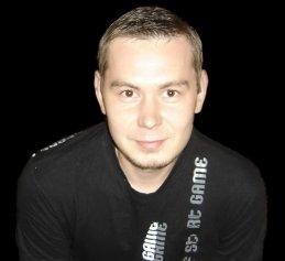 Евгений Лебедев