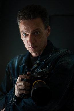 Андрей Илькевич