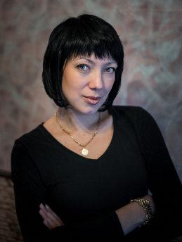 Наталья Тямушева