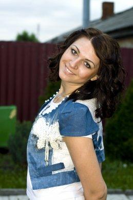 Irina Zakharikova