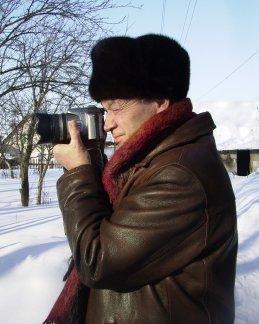 Александр Нефёдов