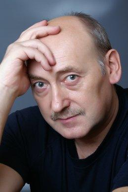 Виктор Бондаренко