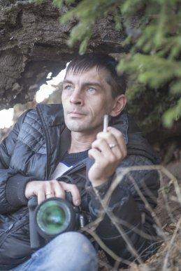 Алексей Касатиков