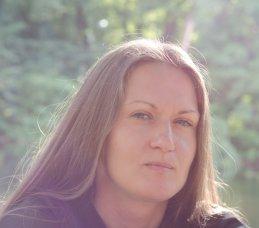 Оля Ткаченко