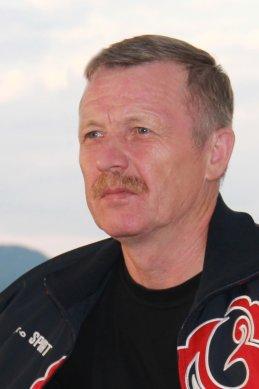 Владимир Kрасенков