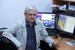 Сергей Толчин