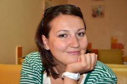Таня Бобакова