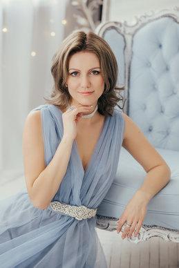 Юлия Роденко