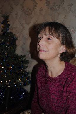 Любаша Лаврухина