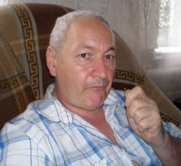 Владимир Назин