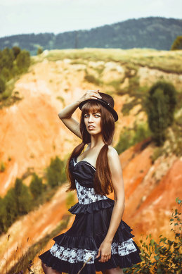Ольга Колбакова