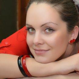 Марина Крылова
