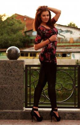 Marina Marchenko
