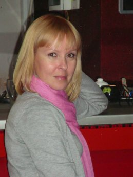 Алена Сомова