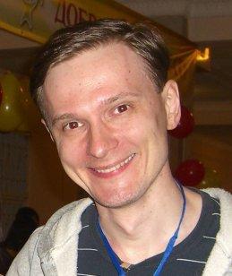 Владимир Павлычев