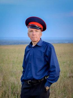 Олег Архипов