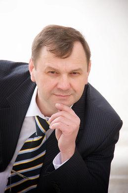 Виктор Калабухов