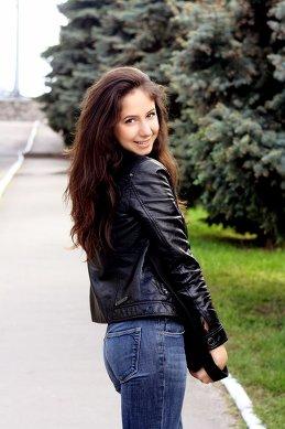 Екатерина Видоменко