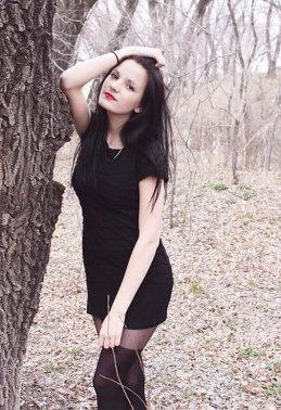 Валерия Дейлик