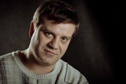 Павел Щежин