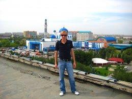 Андрей Гладкий