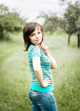 Виктория Боровская