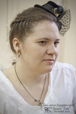 Анна Гульбинас