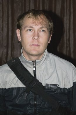 алексей пономарев