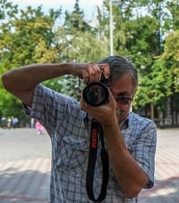 Александр Земляной