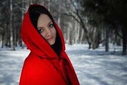 Екатерина Комогорова