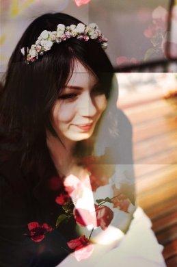 Мария Андриянова