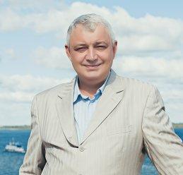 Игорь Бондарь