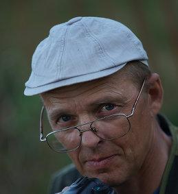Сергей Быстров