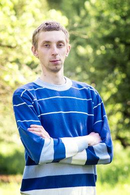 Олександр Масний