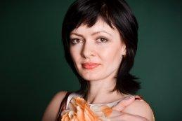 Ирина Мавлюкаева