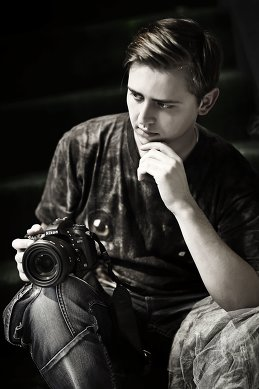 Кирилл Коробов