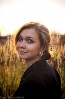 Sonya Vakuliuk