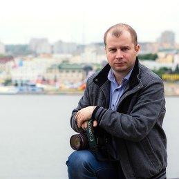 Nikolay Markushin