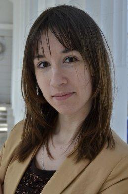 Екатерина Водолазова