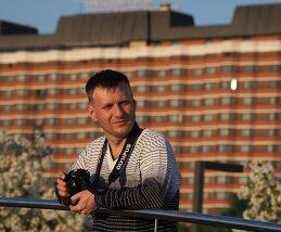 Олег Фролов