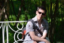 Алексей Розанов