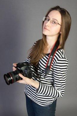 Катя Богомолова