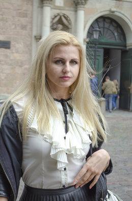Ирина Шадурская