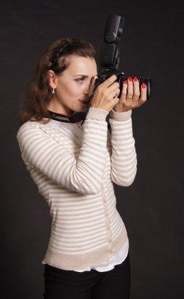 Ирина Заболотная