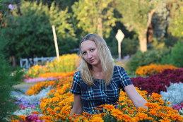 Zhanna Zhiglinskaya