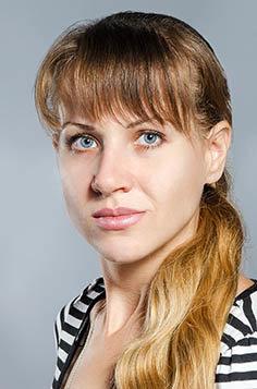 Таня Андрюшина