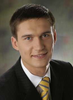 Сергей Молибог