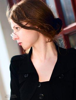 Марина Рыбалко