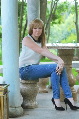 Татьянна Евланова
