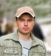 Александр Чорный